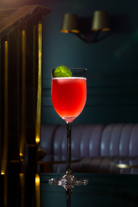 "Canon Cosmo, Dandelyan launches new ""The Modern Life of Plants"" cocktail menu"