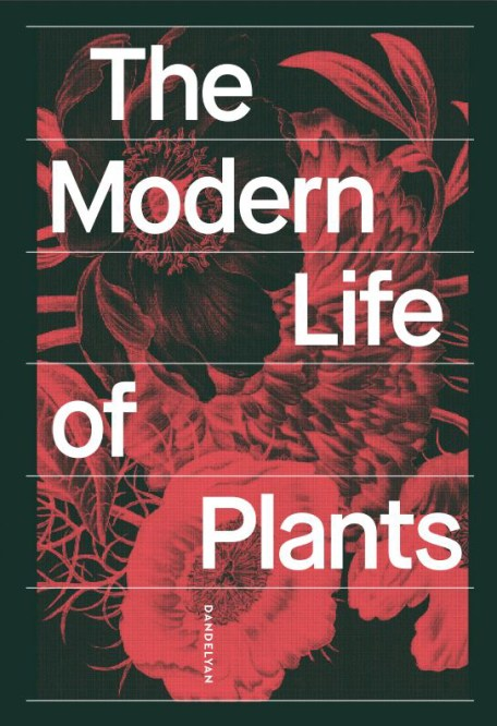"Dandelyan launches new ""The Modern Life of Plants"" cocktail menu"