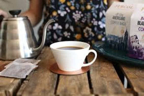 """Free Percol Coffee at """"World's Most Sustainable Coffee Shop"""" Pop-Up"""