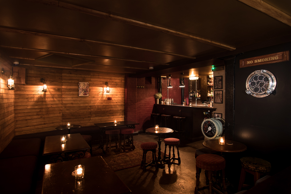 Horatio Street Social Club Review