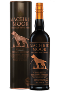 Arran Machrie Moor Single Malt Eighth Edition