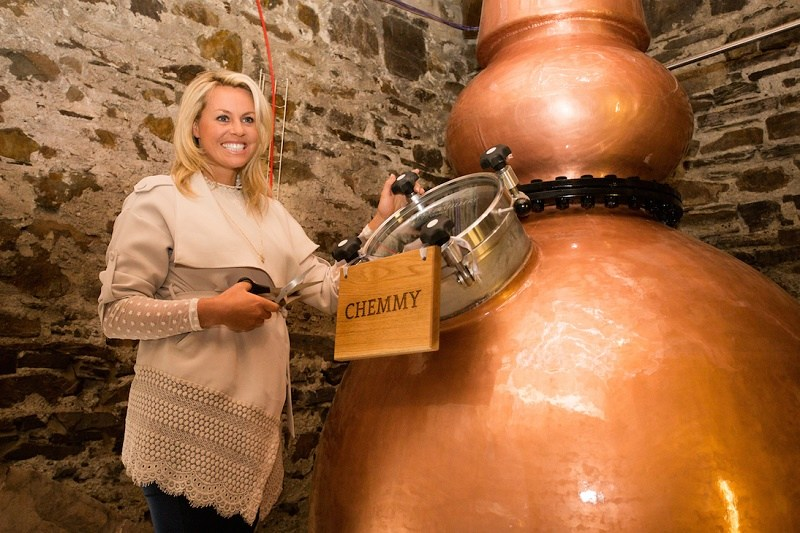 The Lakes Distillery Tour
