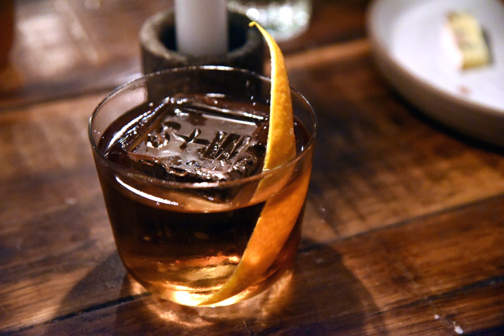 Woodford Reserve at Old Fashioned Week 2018