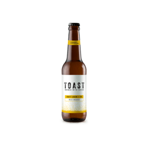 Toast Ale Review Craft Lager