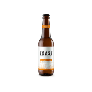 Toast Ale Review Session IPA