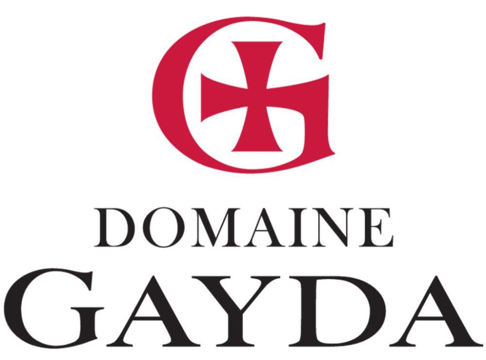 Domaine Gayda logo