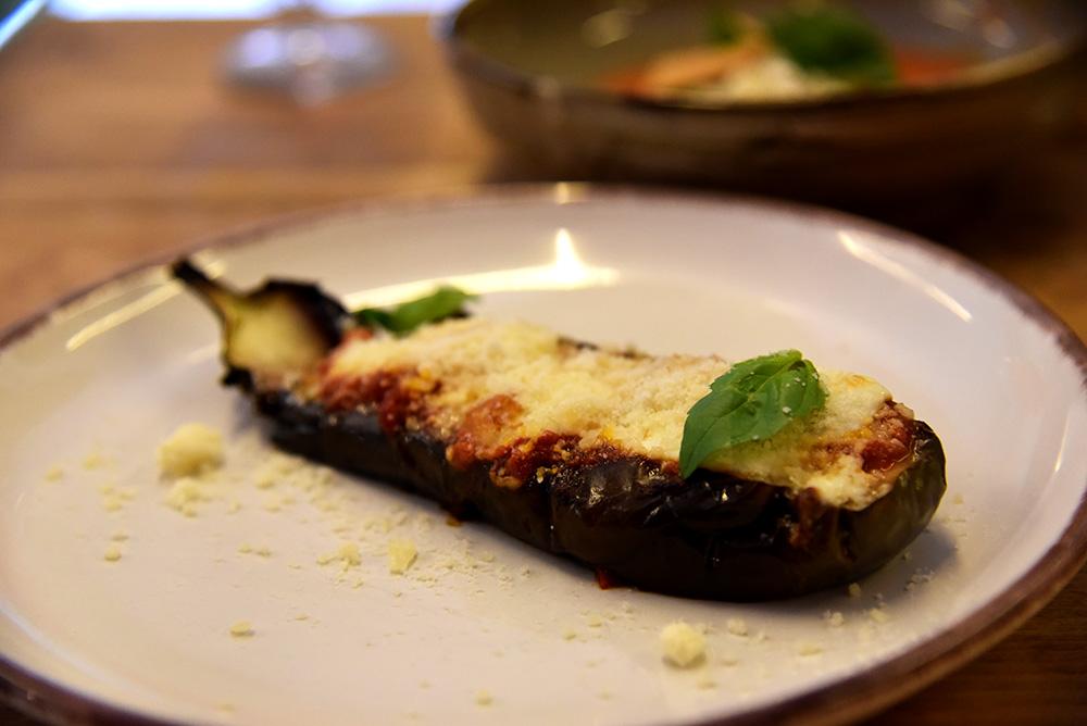 Parmigiano Pasta Nostra