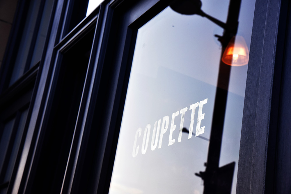 Coupette Review