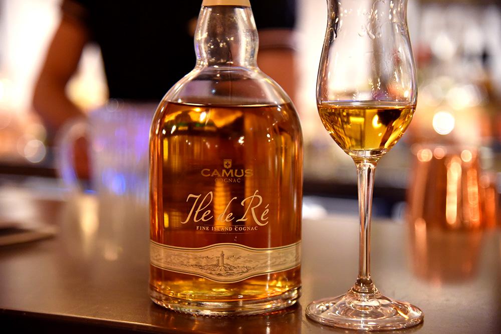 Camus Ile De Ré Fine Island Cognac