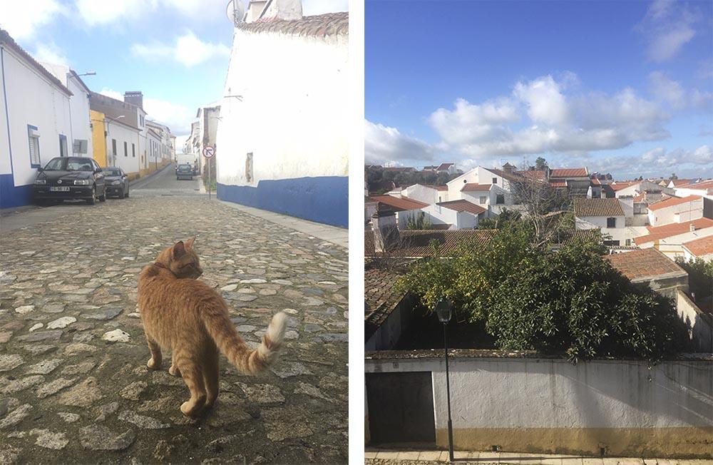 Viana do Alentejo ©Sated Online