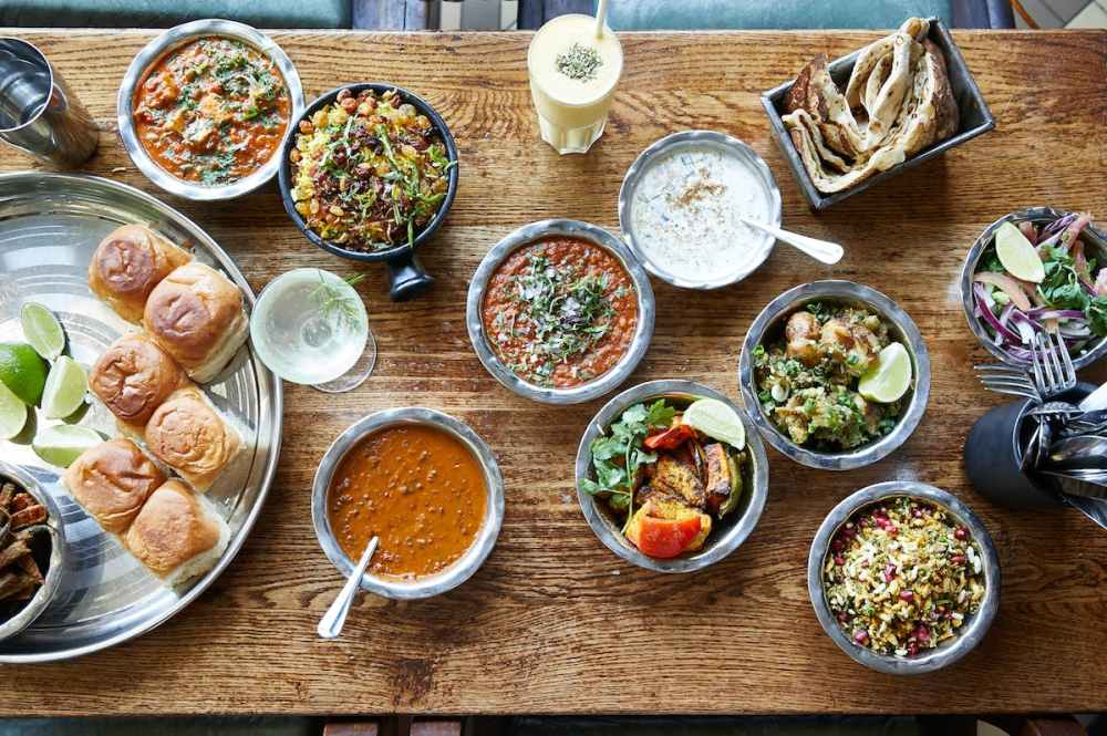 Dishoom deliveries