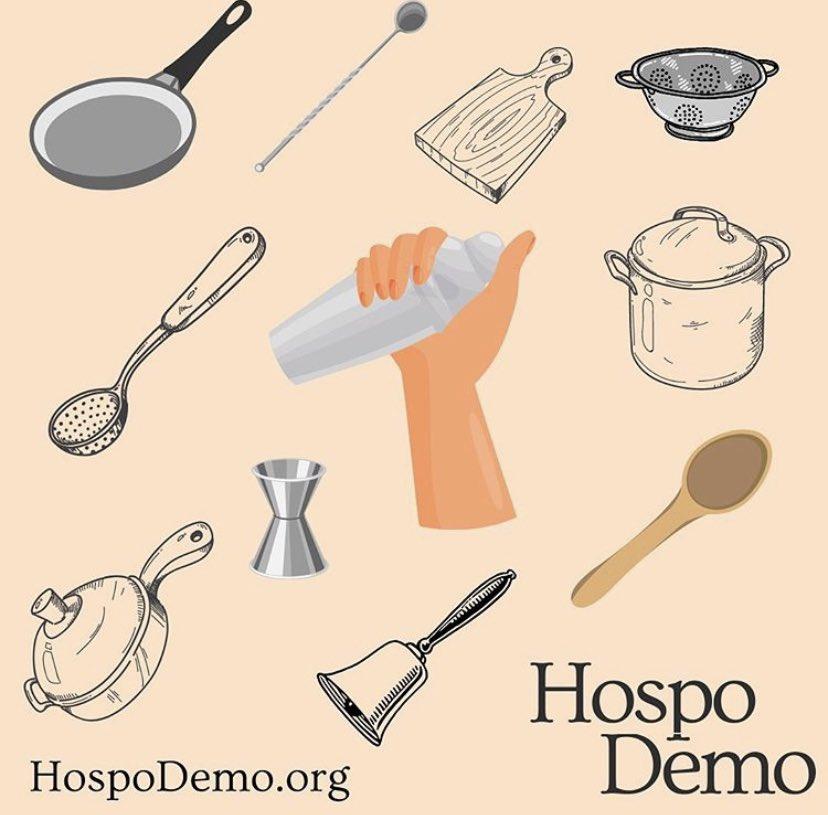 Hospo Demo image