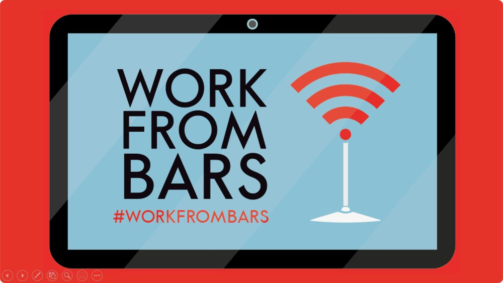 Work from Bars logo smaller