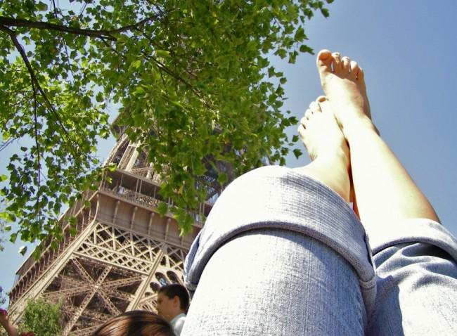 The Future Art Historian's Guide to Paris
