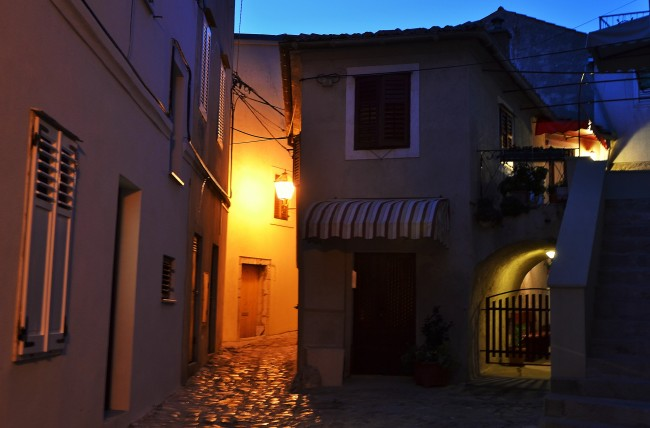 Photo Essay: Croatia's Lovely Little Streets