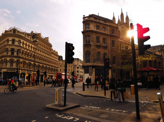 The Broke Art Historian's Guide to Sightseeing in London
