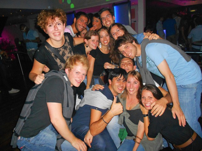 Studying Abroad in Europe – Myths and Reality