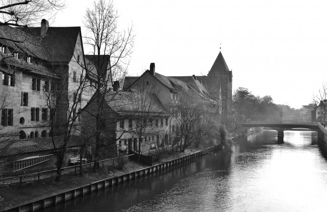Nuremberg – Franconia's Historical Treasure Chest