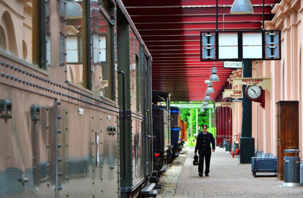 Why Utrecht is a Museum Lover's Paradise