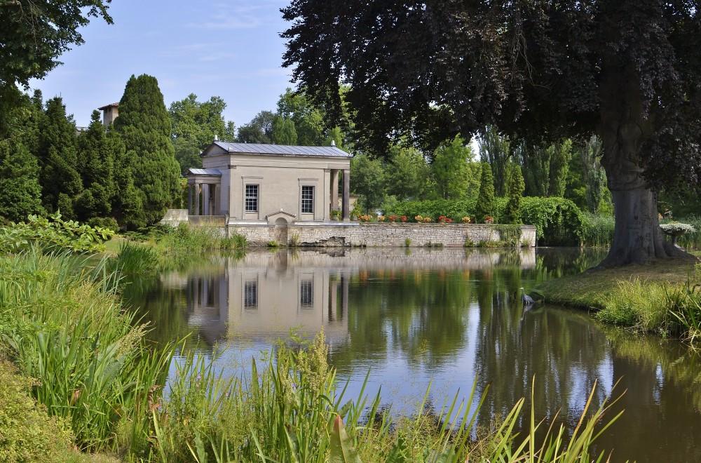 Photo Essay: Picture-Perfect Potsdam