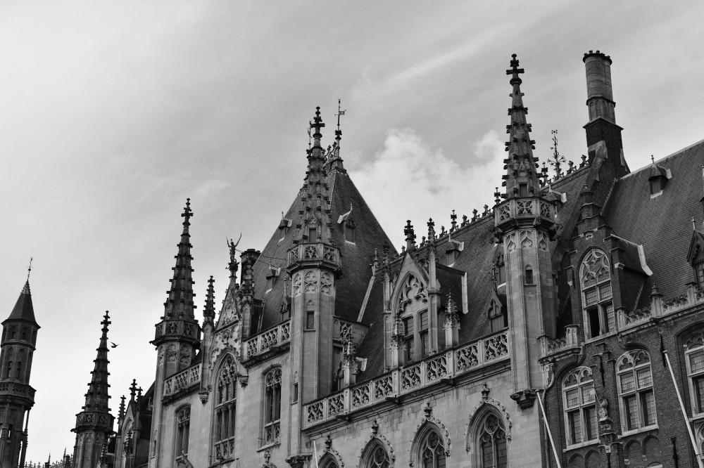 Photo Essay: Medieval Bruges