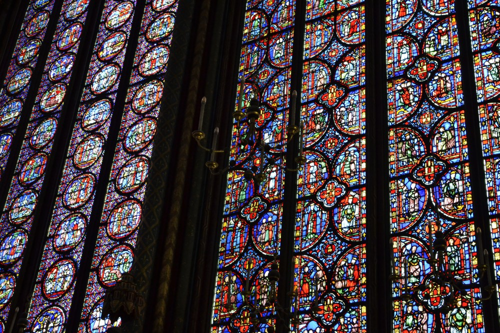 Photo Essay: Sainte-Chapelle in Paris