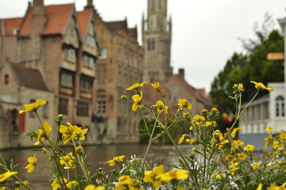 Capture the Color 2013: Bruges