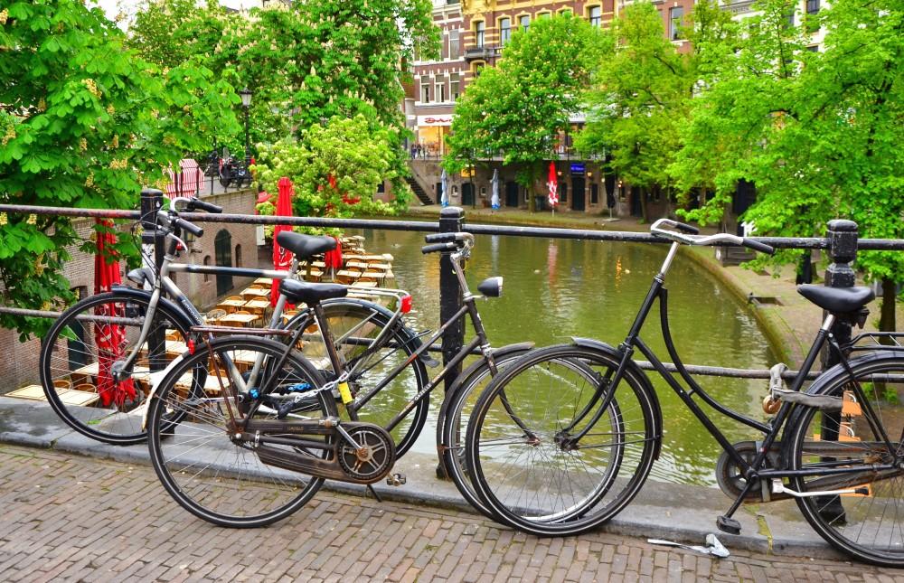 Capture the Color 2013: Utrecht