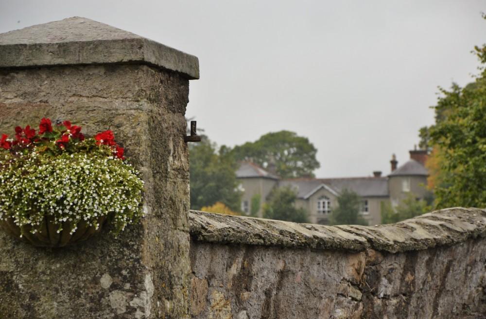 Bansha Castle, Tipperary, Ireland