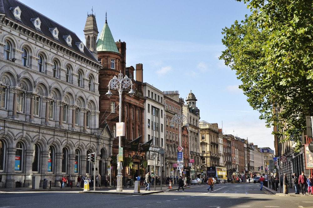 Seven Free Geeky Things to Do in Dublin