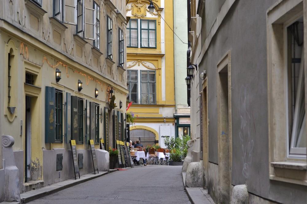 Photo Essay: Impressions from Vienna