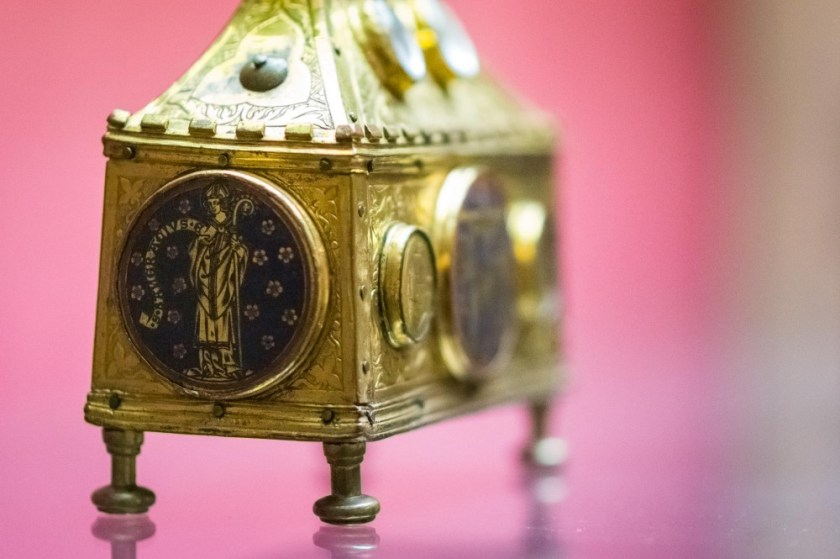 Museum treasures in Hanover, Germany