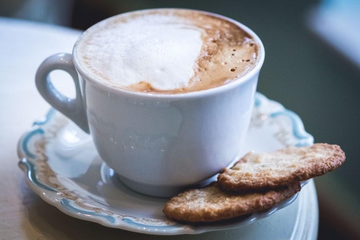 Coffee in Göttingen
