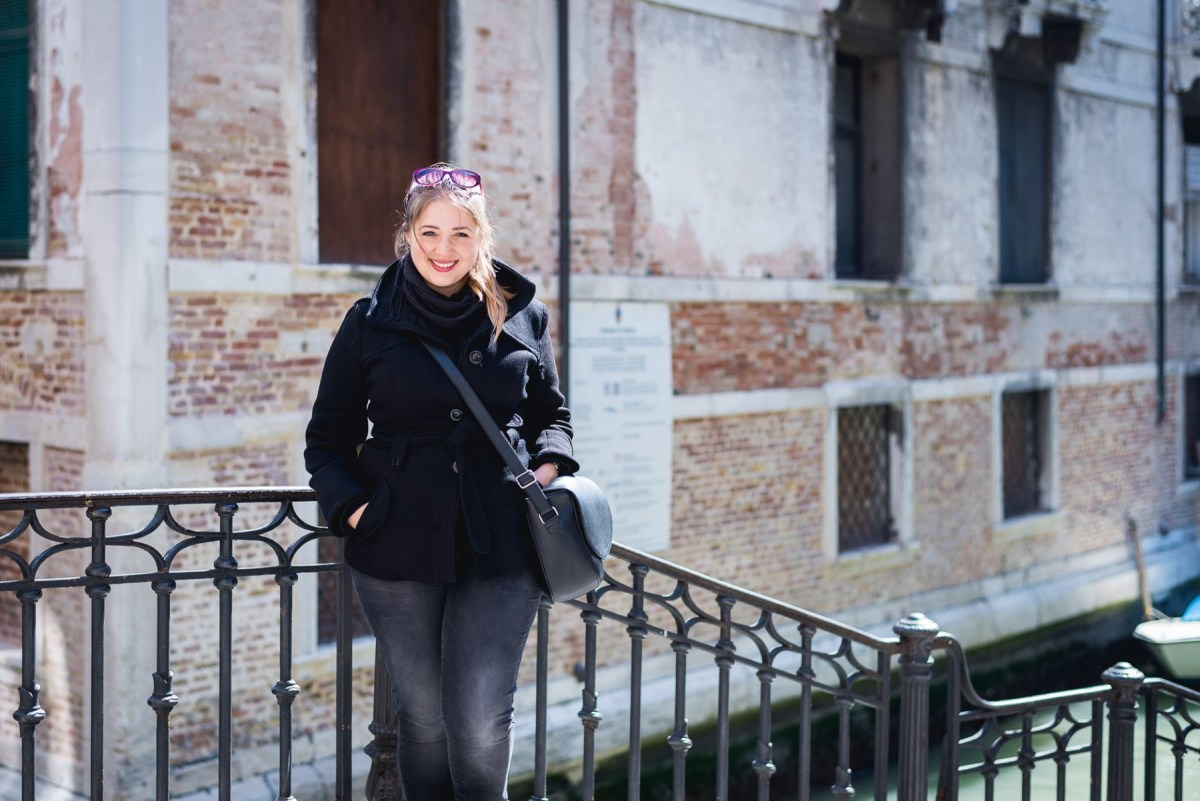Travel tips for Venice, Italy