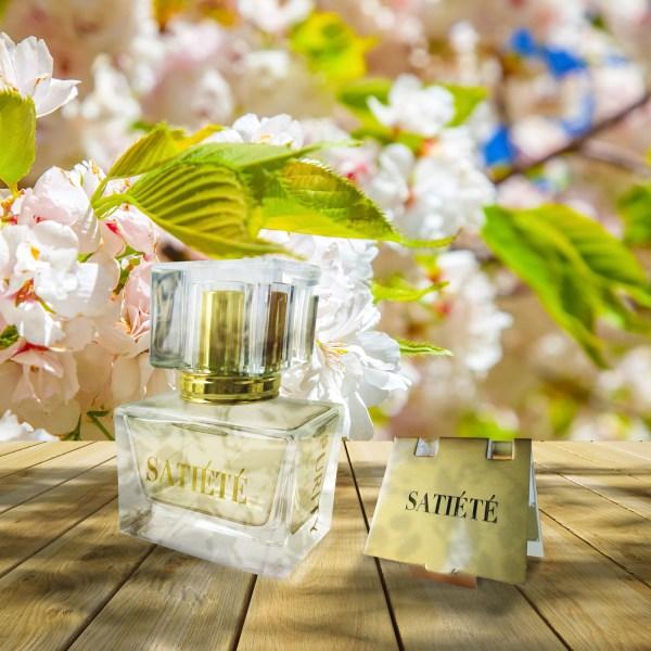 Perfume Purity with Sample