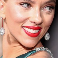 Scarlett Johansson 26th Screen Actors Guild Awards 2