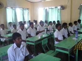 Mahinda College, Galle