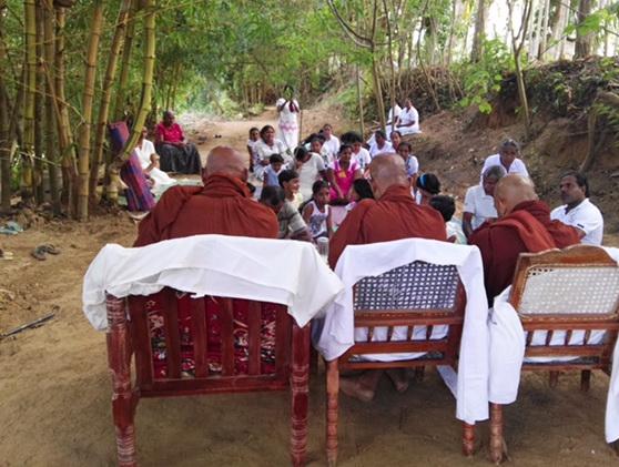 SP at Kaduwela, Bomiriya