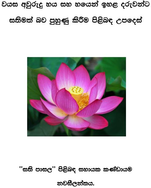 16-01-2017-mindfulness-guidelines-for-6-year-olds-sinhala-2016-10-07