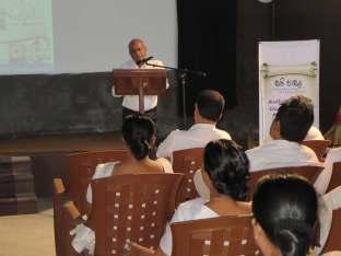 Sati Pasela Teacher Education Program