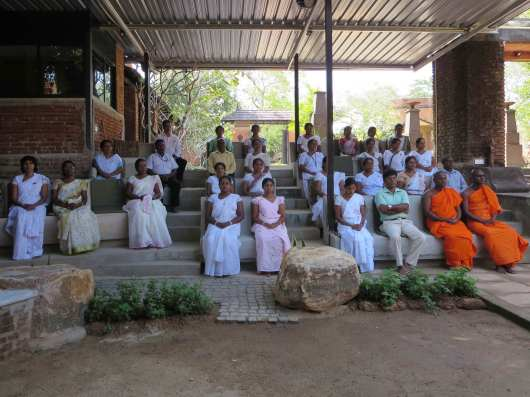 Sati Pasela Work Shop - National Schools Teachers: Gampaha & Kalutara