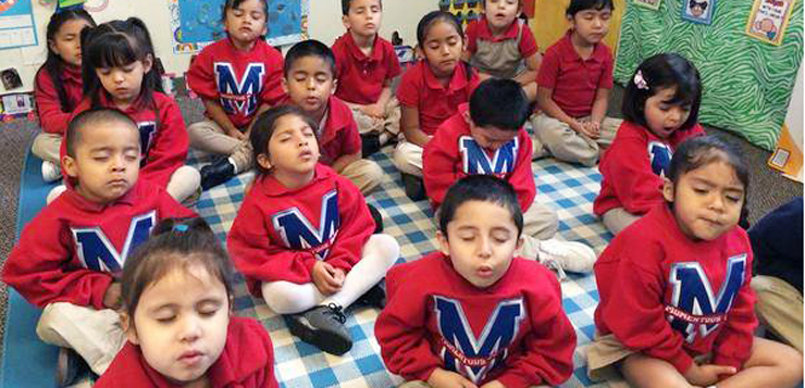 Why Mindfulness Belongs in the Classroom