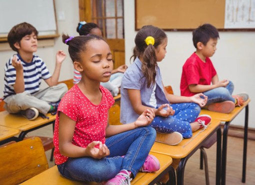 Activities for kids to help them practice mindfulness, awareness, calmness, kindness, and compassion