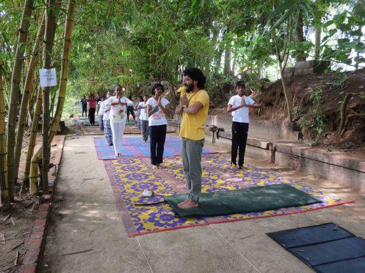 Inaugural Sati Pasela Mindfulness Camp @ Bomiriya, Kaduwela (12)