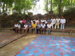 Inaugural Sati Pasela Mindfulness Camp @ Bomiriya, Kaduwela (41)