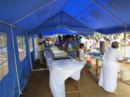 Inaugural Sati Pasela Mindfulness Camp @ Bomiriya, Kaduwela (44)
