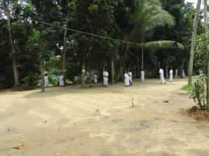 Inaugural Sati Pasela Mindfulness Camp @ Bomiriya, Kaduwela (50)