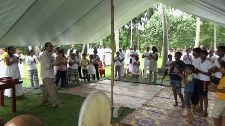 Inaugural Sati Pasela Mindfulness Camp @ Bomiriya, Kaduwela (81)