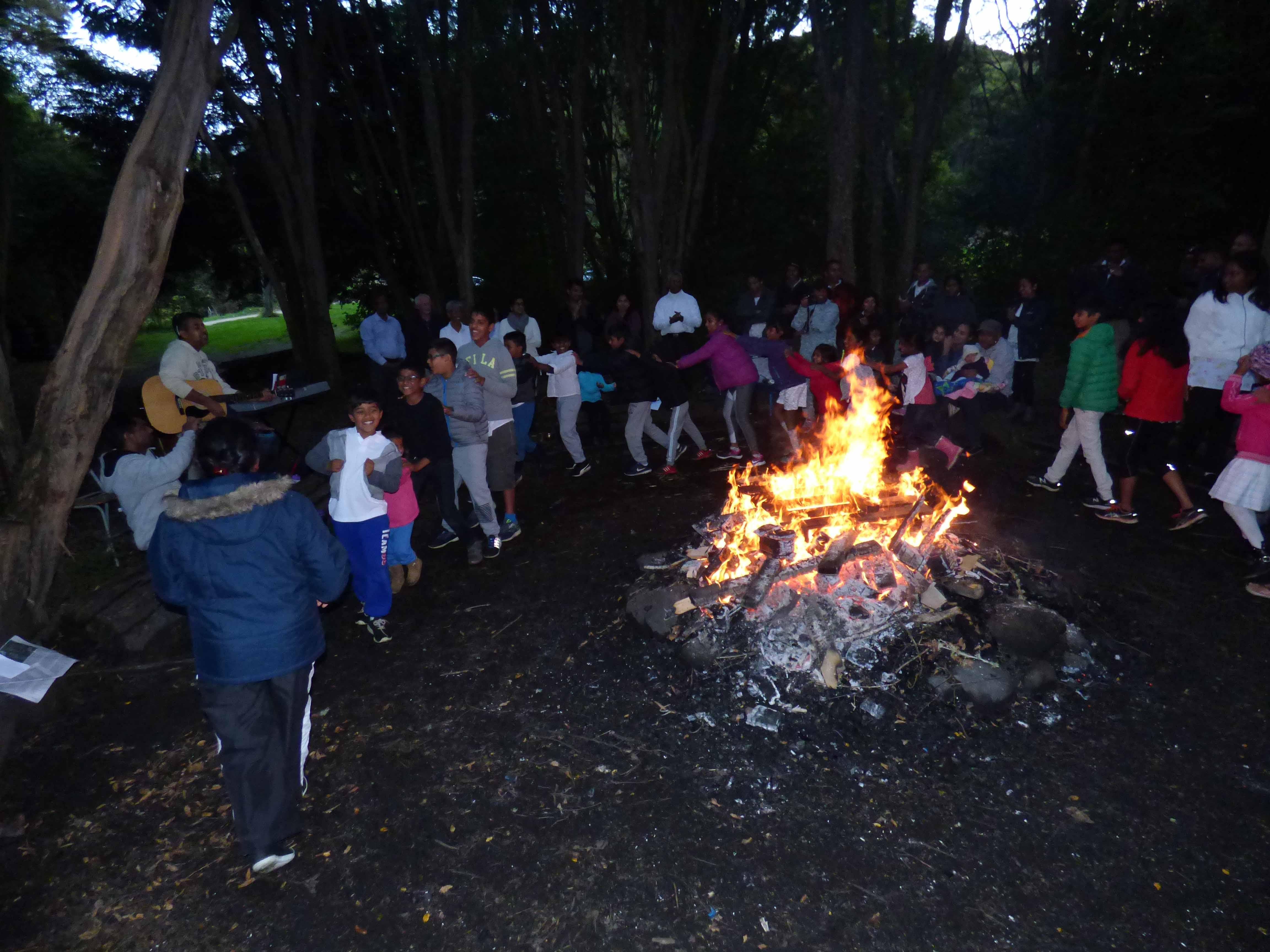 Dunedin Mindful Camp for 6+ (20)