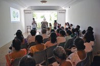 Sati Pasala Mindfulness Facilitators Workshop